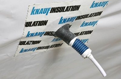 KNAUF Insulation, 10 etapas