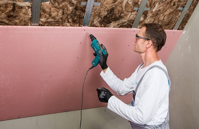 KNAUF Insulation, 12 etapas